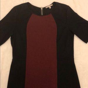 41 Hawthorn Color Block Dress-Offer/Bundle to Save